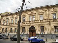 Lviv National Art Gallery