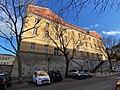 Lycée Jean Nicoli, ancien couvent des missionaires Lazaristes, Bastia.jpg