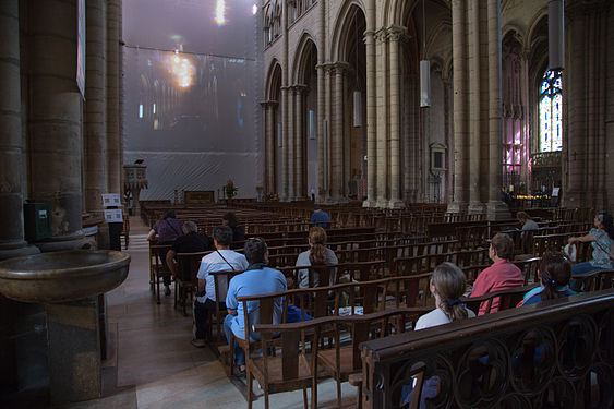 Lyon, France Church Interior.jpg
