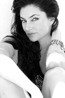 Description de l'image  Mädchen Amick 2014.jpg.