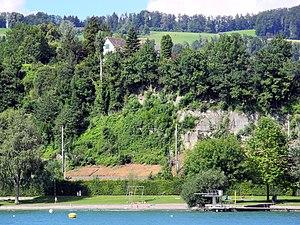 Männedorf - Zürichsee - Dampfschiff Stadt Zürich 2012-07-22 16-48-15 (P7000).JPG