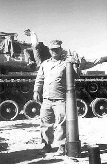 M103 (heavy tank) - Wikipedia