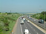 File:M25 motorway - geograph.org.uk - 792068.jpg