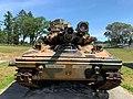 M551 Sheridan - Lewis Army Museum.jpg