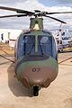 M81-07 Agusta A109LUH Malaysian Army (8350491669).jpg