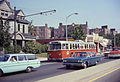 MBTA Trolleybus at Prentiss Street.jpg