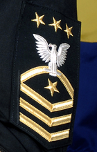 MCPON Ratebadge