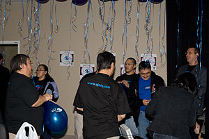 Qiniq - Qiniq employees from throughout Nunavut