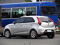 MG 3 VTi 2013 (10661422996).jpg