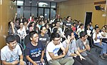 MTV Exit Talk to Engage Students in the Fight against Human Trafficking (14357615445).jpg