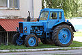 MTZ-80 tractor 2013 G1.jpg