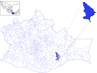 Magdalena Tequisistlán Municipality and town in Oaxaca, Mexico