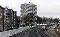 Maastricht, Oranjeplein en A2.JPG