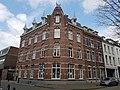 Maastricht, hoek Lage Barakken-Hoogbrugplein.jpg