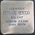 Maastricht-Achter het Vleeshuis 2 - Herman Hertog.JPG