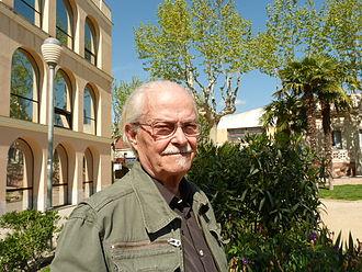 Macario Gómez Quibus - Macario Gómez Quibus in 2014.