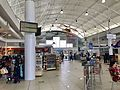 Mackay Airport departure hall.jpg