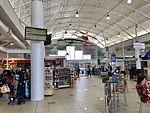 Mackay Airport departure hall.jpg