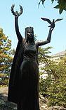 MackenziePapineau monument 1
