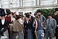 Madame Nobel - film set at the Embassy of France in Vienna May 2014 26.jpg