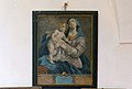 Madonna with Child Saint Catharine chapel in Viers Klausen.jpg