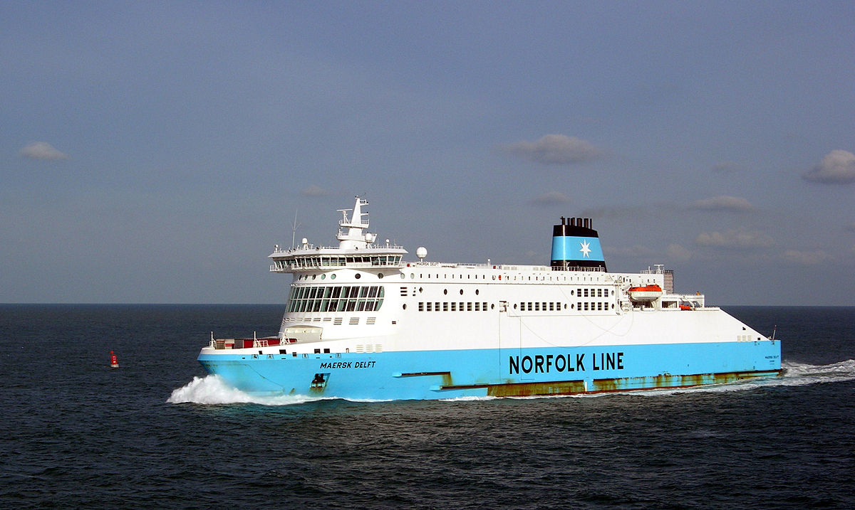 Norfolkline - Wikipedia