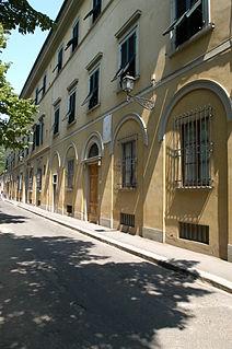 Kunsthistorisches Institut in Florenz Cultural institution