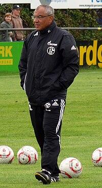 Felix Magath (2010)