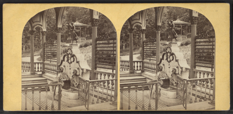 File:Magnesia Springs, Sharon Springs, N.Y, from Robert N. Dennis collection of stereoscopic views 2.png