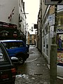 Maiden Street leading to The Strand - geograph.org.uk - 1658543.jpg