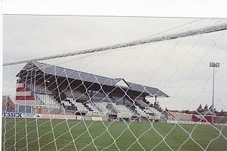 The Avenue Stadium