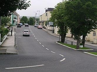 Culdaff - Main Street