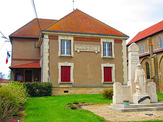Braquis Commune in Grand Est, France