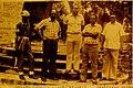 Makanda, Tshisekedi, Ngalula, and Kanana detained by Mobutu.jpg