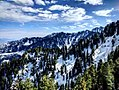 Malam Jabba Ski Resort, Malam Jabba KPK.jpg