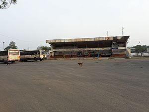 Malpur - Malpur GSRTC Bus Station