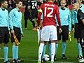 Manchester United v Zorya Luhansk, September 2016 (11).JPG