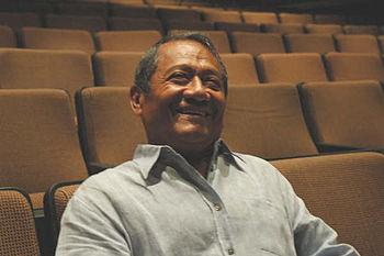 Manzanero cine