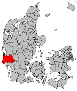 Varde Municipality municipality in Denmark