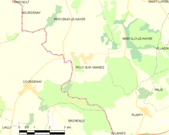 Map commune FR insee code 10301.png