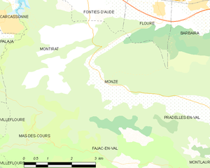 Map commune FR insee code 11257.png