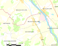 Map commune FR insee code 18026.png