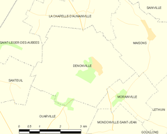 Map commune FR insee code 28129.png