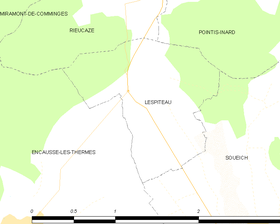 Map commune FR insee code 31294.png