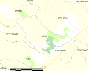 Ansan Gers Wikipedia