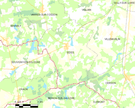 Map commune FR insee code 45171.png