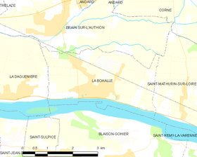 Map commune FR insee code 49032.png