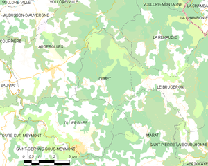 Map commune FR insee code 63260.png