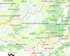 Map commune FR insee code 66005.png
