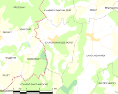 Map commune FR insee code 70089.png